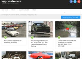 aggressivecars.com