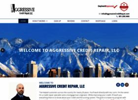 aggressivecreditrepair.com