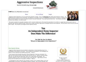 aggressiveinspections.com