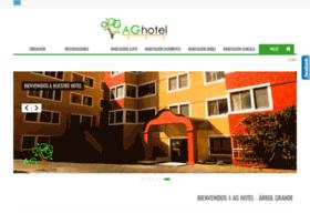 aghotel.com.mx