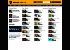 agi.armorgames.com