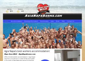 agianaparooms.com