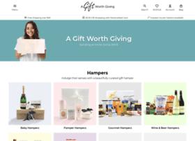 agiftworthgiving.com.au