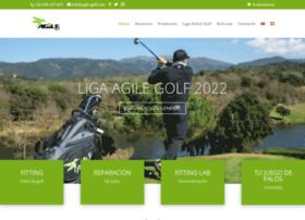 agile-golf.com