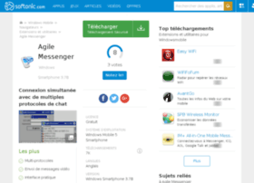 agile-messenger.softonic.fr