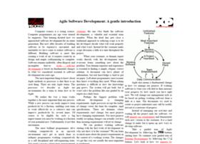agile-process.org