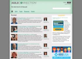 agile.techwell.com