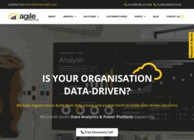 agilebi.com.au
