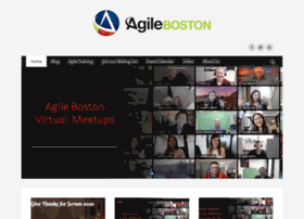 agileboston.org