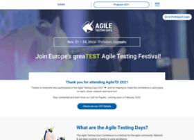 agiledevpractices.com