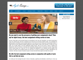 agileessays.com