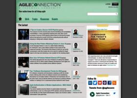 agilejournal.com