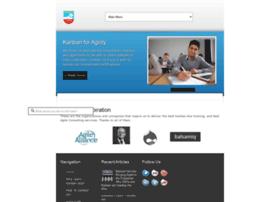 agilelion.com
