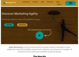 agilemarketing.net
