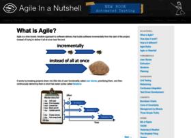 agilenutshell.com
