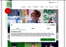 agilescrumgroup.nl