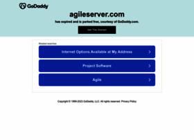 agileserver.com