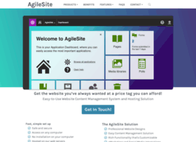 agilesite.com