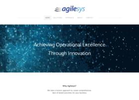 agilesys.com