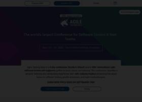 agiletestingdays.com