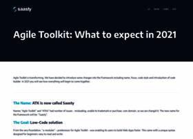 agiletoolkit.org