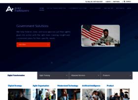 agiletrailblazers.com