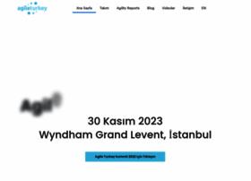 agileturkey.org