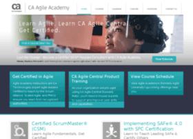 agileuniversity.org