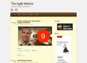 agilewarrior.wordpress.com