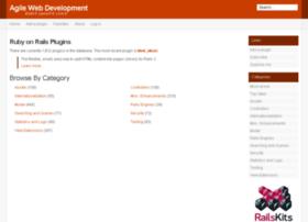 agilewebdevelopment.com