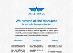 agilewings.com