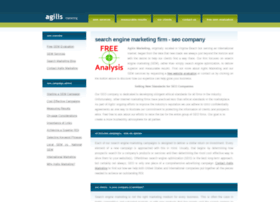 agilismarketing.com