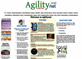 agilitynet.co.uk