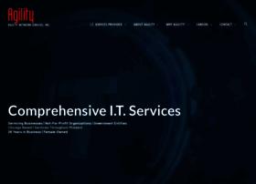 agilitynetworks.com