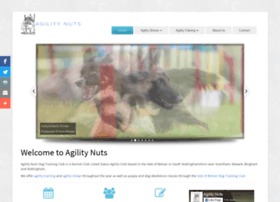 agilitynuts.co.uk
