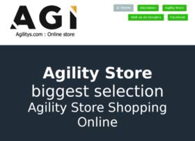 agilitys.com