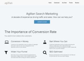 agillian.com
