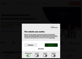 agillic.com