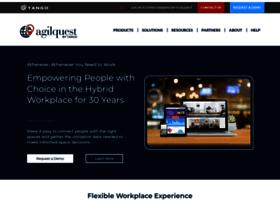 agilquest.com