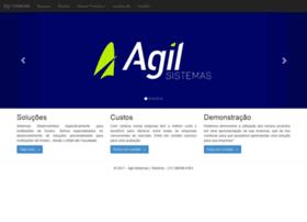 agilsistemas.com