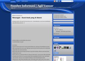 agilyanuar.blogspot.com