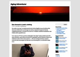agingadventurer.com