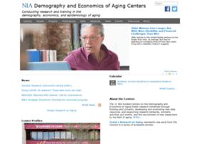 agingmeta.psc.isr.umich.edu