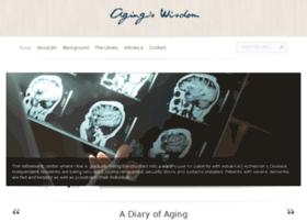 agingswisdom.com