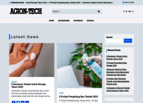 agion-tech.com