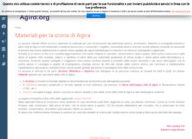 agira.org