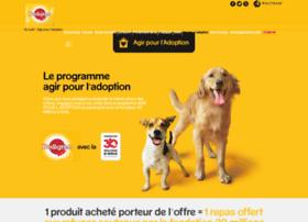 agirpourladoption.fr