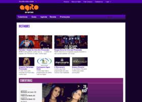 agitoararas.com.br