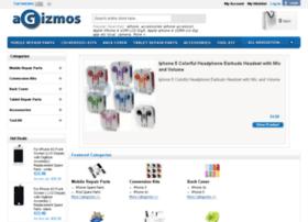 agizmos.com