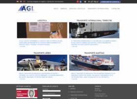 agl-logistics.es